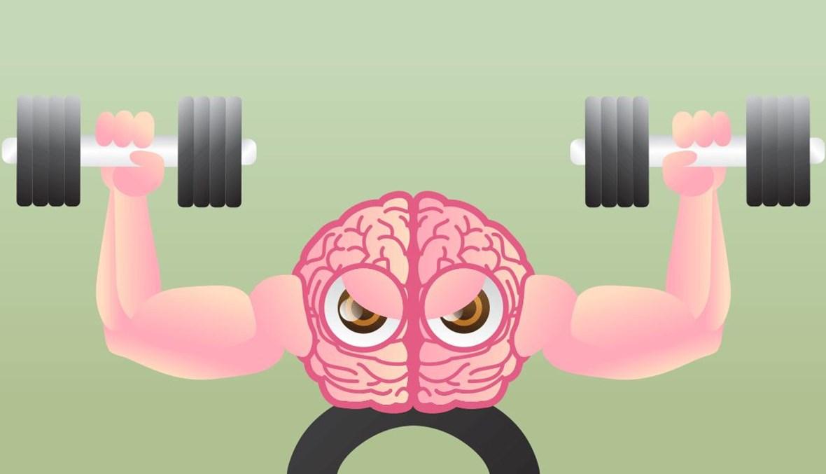 علاقة الدماغ في الجسم.