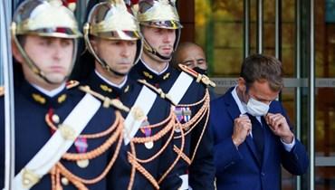 الاعتماد على فرنسا في العلاقات مع المملكة!