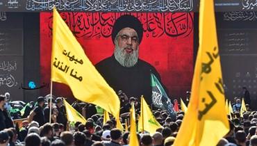 """""""حزب الله"""" لن يستطيع إلغاء الانتخابات ولكن؟"""