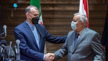 إيران ترسم خطوطاً متقدمة في لبنان
