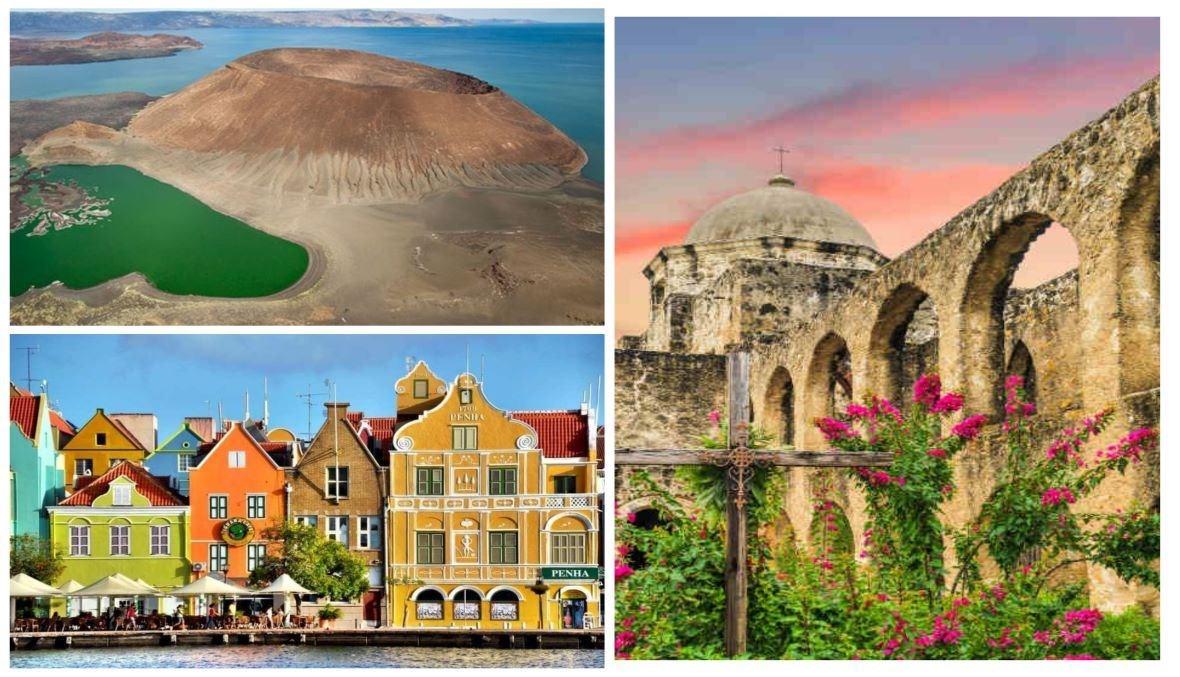 مواقع تراثية عالمية
