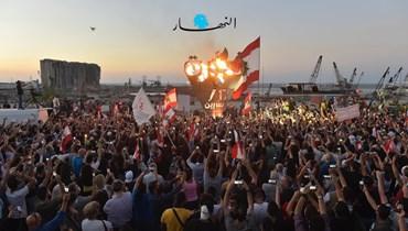 توقيفات ناشطي 17 تشرين شحّت تدريجاً مع غياب التظاهرات وتدنّي أعداد المشاركين