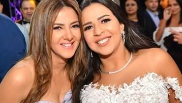 دنيا وإيمي سمير غانم.