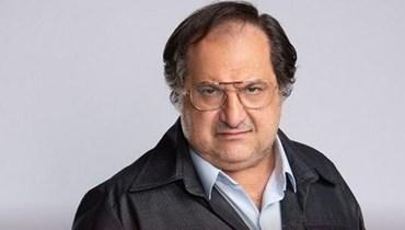 خالد الصاوي.
