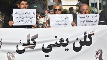 عن الثورة في سنويتها الثانية: اقرأوا المقال جيّدًا