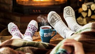 كيف يمكن أن تشعروا بمزيد من الدفء في منازلكم؟