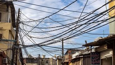 إمدادات كهربائية (نبيل إسماعيل).