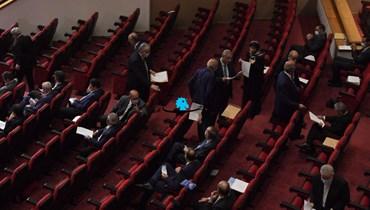 """""""معمعة"""" في مجلس النواب بسبب """"اقتراع المغتربين""""... باسيل يطلب إعادة التصويت"""