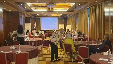 مشاركة المرأة بصنع السلام في لبنان أولوية: قرارات أُممية ملزمة فهل تستفيق ضمائر السياسيين؟
