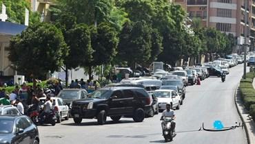 وزارة الطاقة توضح أسباب انفجار أسعار المحروقات: لسنا الجهة المتحكّمة