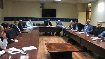 """اتّفاق بين وزارة الطاقة و""""كهرباء لبنان"""" على """"معاودة تحسين الخدمات للمواطنين"""""""