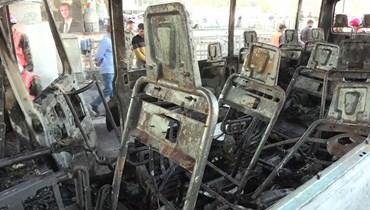 """""""أمل"""" تستنكر تفجير دمشق: نأمل في أن تسحق سوريا الإرهاب"""