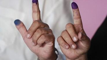 مسرحية الانتخابات والديموقراطية