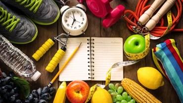 ماذا نأكل قبل التمارين وبعدها لاكتساب العضلات؟