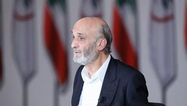 """جعجع: """"حزب الله"""" أكبر تهديد للبنانيّين، وأُدلي بإفادتي بعد نصرالله"""