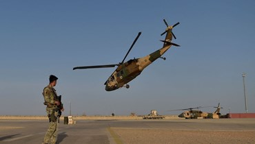 مساعٍ أميركية لنقل نحو 150 طياراً أفغانياً فرّوا إلى طاجيكستان
