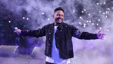 """محمد حماقي يكشف موعد طرح آخر أغنيات ألبومه """"يا فاتنّي"""""""