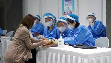 منظمة الصحة العالمية تراقب سلالة جديدة من كورونا تضمّ 3 متحورات