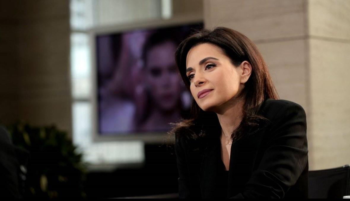 نايلة تويني تحاور إيلي صعب: كلُّنا عمّال في خدمة لبنان واليأس ممنوع