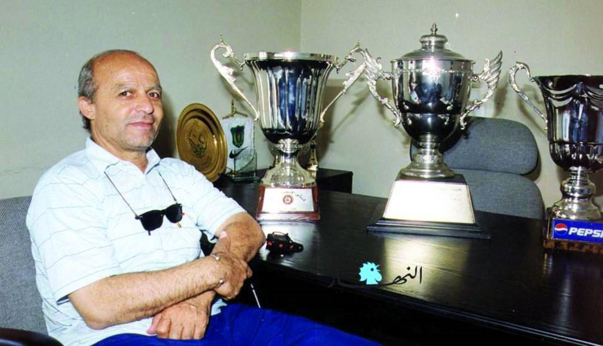 عدنان الشرقي: الرياضة نموذج حياة