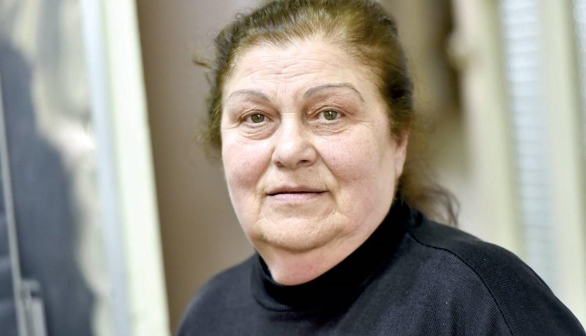 ماريا الفرن: لن أعمل تحت أيدي الناس