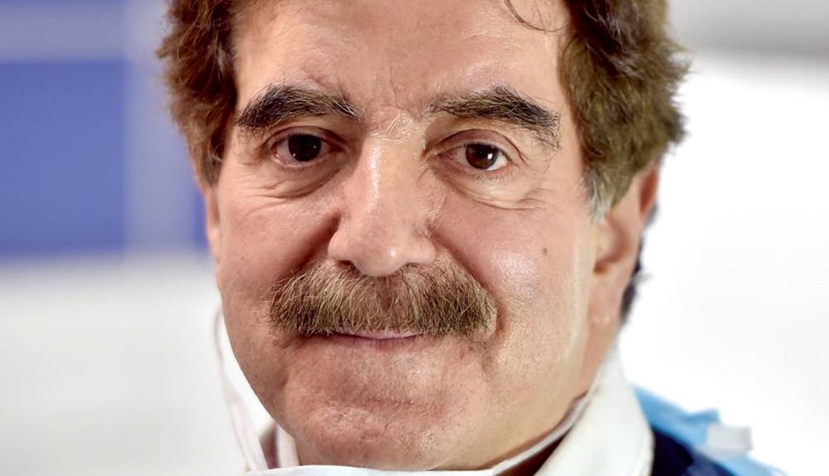 """الطبيب محمد البزري اختارَ صيدا: """"من يطلب المستحيل ليس له منافس"""""""