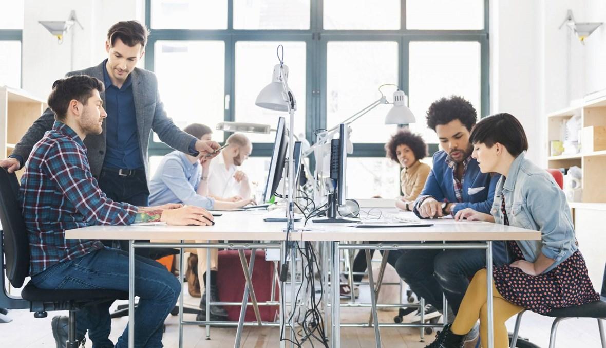 التكنولوجيا والتقنيات الحديثة تتيح فرص عمل واعدة