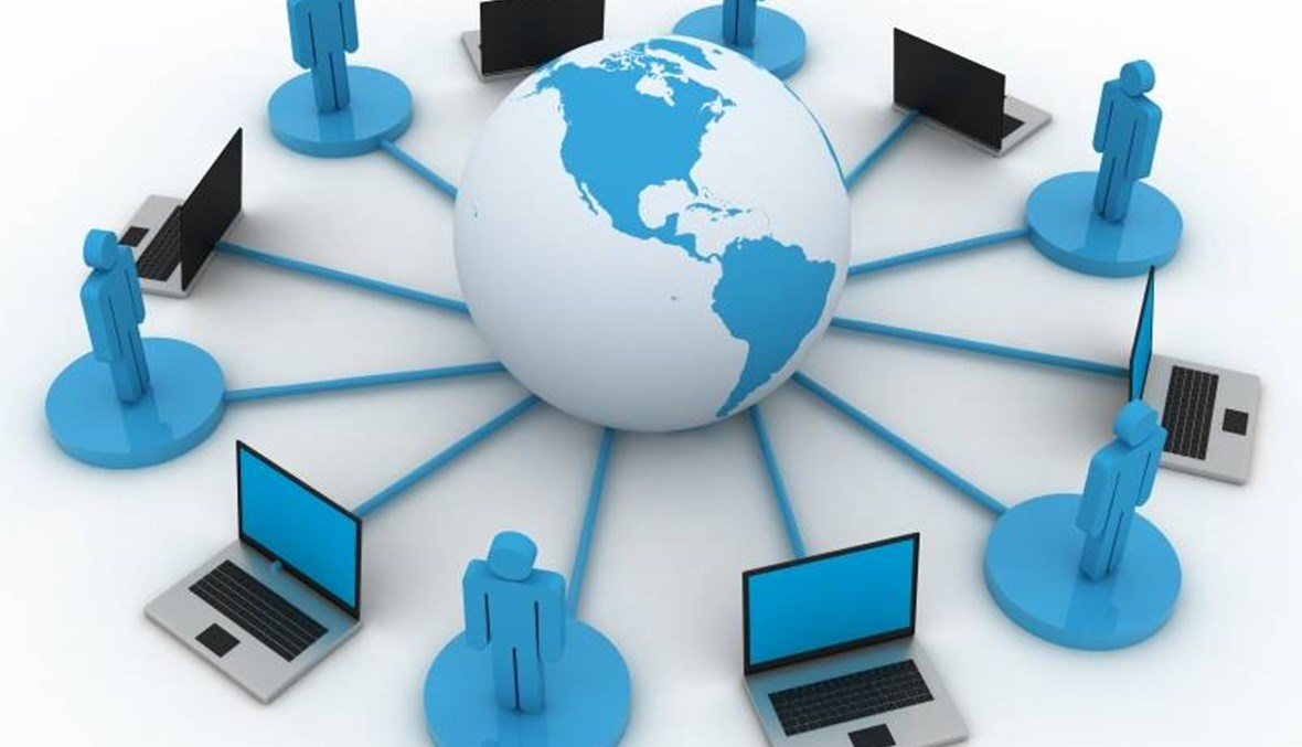 على لبنان الانضمام إلى شبكة الإنترنت السريع في القرن الحادي والعشرين