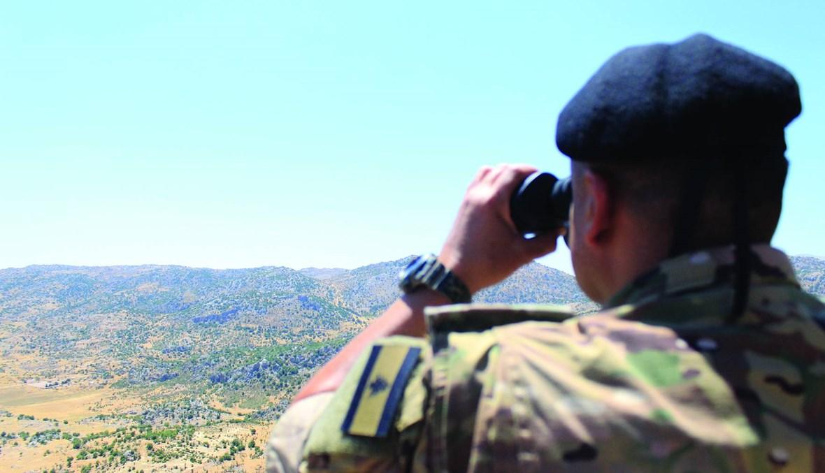 بالفيديو: فوج الحدود البرية الثالث: عين على الحدود وإصبع على الزناد 75 كلم مضبوطة بأبراج مراقبة ومراكز متقدمة وشريط شائك