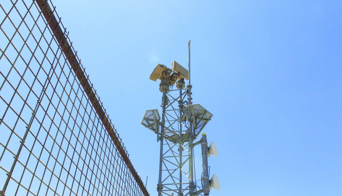 """أبراج المراقبة ترصد """"طائر الغروب""""... و65% من الحدود مضبوطة!"""