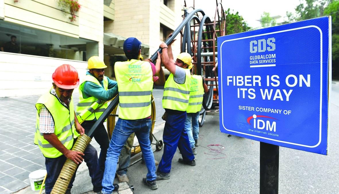 "IDM towards a ""Fibered"" Lebanon"