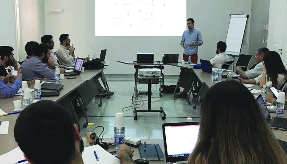 Smart ESA: Enhancing Lebanon's job market