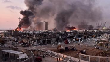 من لبنان الكبير... إلى الانفجار الكبير
