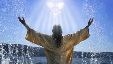 يسوع المسيح ضياء مجد الله