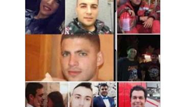 10 أبطال من فوج إطفاء بيروت قدّموا حياتهم على مذبح الوطن وفُقدوا من دون أثر