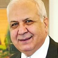 غسان العياش