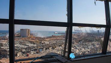 """نقيب المهندسين لـ""""النهار"""": خطة لمسح الأبنية المهددة ونحتاج سنوات لاعادة الاعمار"""