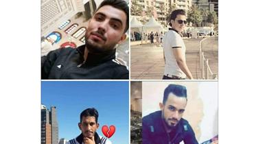ما يزيد على أربعين شهيداً سورياً دفعوا حياتهم في انفجار بيروت... فلترقدوا بسلام