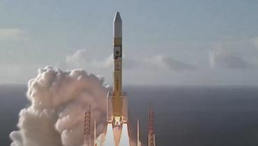 """انطلاق """"مسبار الأمل"""" الإماراتي بنجاح إلى كوكب المريخ"""