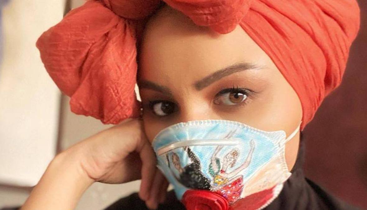 """المصممة الأردنية فرح بسيسو لـ""""النهار"""": لا يوجد مكان مليء بالخيال والجمال مثل """"الهوت كوتور"""""""
