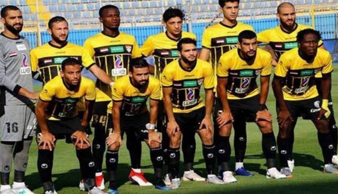 """""""اللي يخاف من الفيروس يطلعله""""... حكاية إصابة فريق مصري بكورونا"""