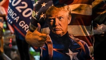 الانتخابات الأميركية (أ ف ب).