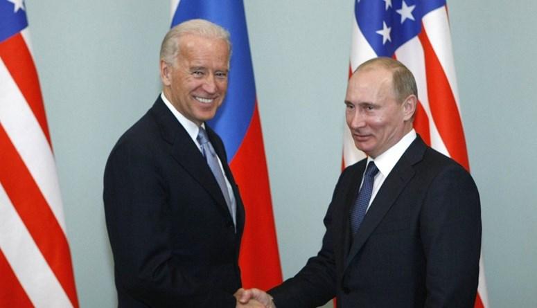 الكرميلن: تحسّن العلاقات الروسية والأميركية يعتمد على بايدن