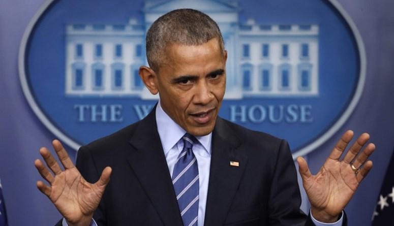 """أوباما لـ""""صديقه الرئيس"""" بايدن: ألف مبروك... هذا وقتك"""