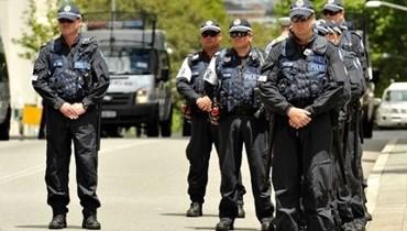 اوستراليا رفعت مستوى التحذير من تهديد ارهابي