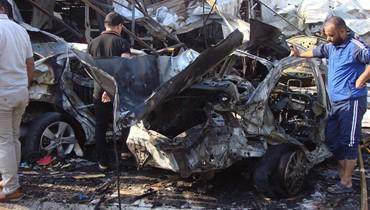 """""""البنتاغون"""" يكثّف تدريب القوات العراقية في قاعدة عين الأسد ديمبسي: نحن في العراق لنساعده ونُسدي النصح إليه"""