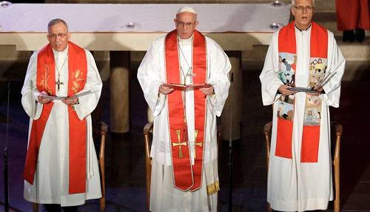 500 سنة على انشقاق مارتن لوثر عن الكنيسة الكاثوليكية ... البروتستانت في لبنان... من هم؟