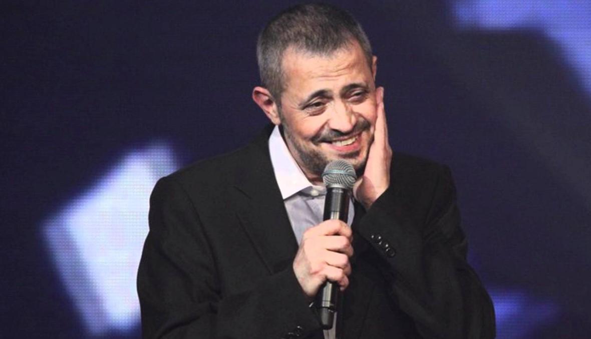 خبر سار للجمهور المصري... جورج وسوف راجع