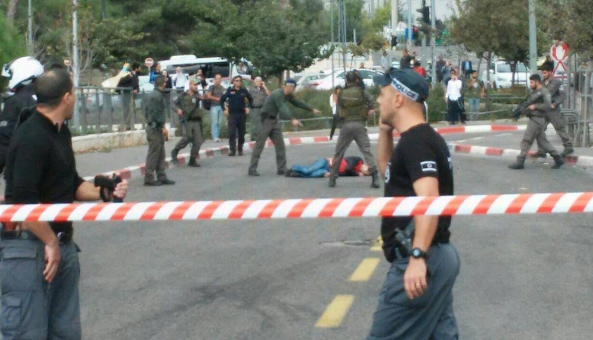 """إسرائيل: سجن فلسطينية ستّ سنوات بتهمة """"محاولة طعن"""""""