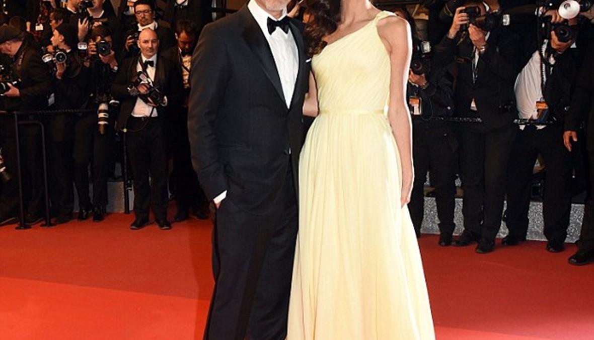 الخبر صحيح: جورج كلوني وزوجته أمل ينتظران توأمين... من كشف الأمر؟ (فيديو)